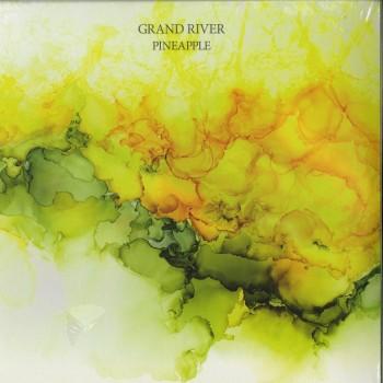 Grand River - Pineapple (2LP) - Spazio Disponibile