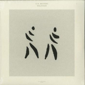 Gunther Beckers - Walkman - Music From Memory