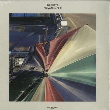 Garrett - Private Life II - Music From Memory