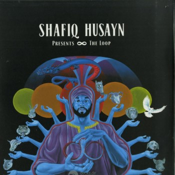 Shafiq Husayn – The Loop - Eglo Records