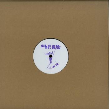Juju & Jordash - SLACK TRAX VOL.2 - Slacktrax