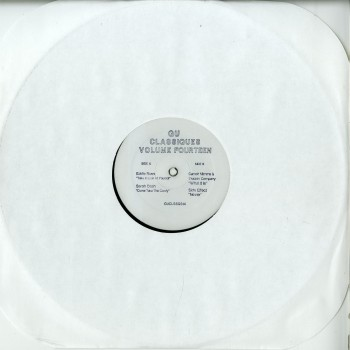 Glenn Underground - Classiques VOL.14 - Glenn Underground
