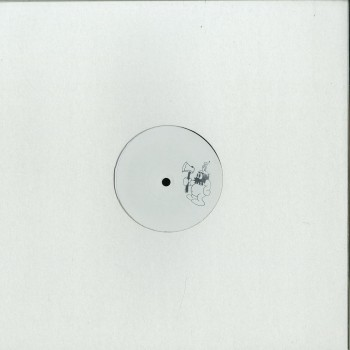 Fede Lng - Looking From Above EP  - Axe On Wax
