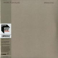 Brian Eno – Music For Films - LTD Half-speed mastering – ENO2LP9