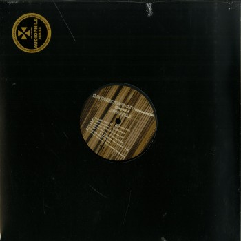 Jeff Mills - The Directors Cut Chapter 4 - Axis