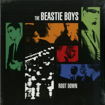 Beastie Boys - Root Down - Emi 7780908
