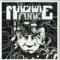 Cygnus - Machine Funk Vol. 1/4 - Fundemental Records - (2x12Inch + Picture Disc) - FUND020