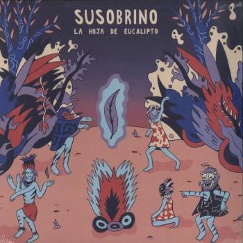 Susobrino - La Hoja De Eucalipto - Rebel Up