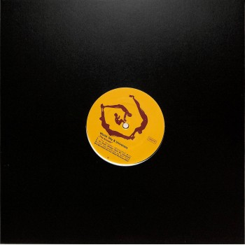World, Sky, Universes aka Ron Trent ‎– The Answer - Only One Music ‎– only14