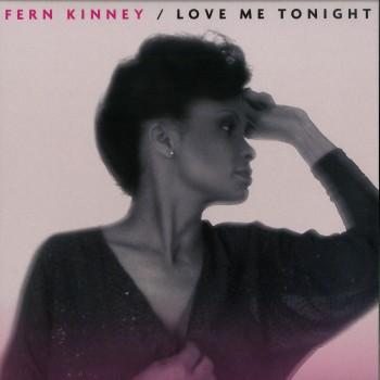 Fern Kinney - Love Me Tonight - Groovin Records