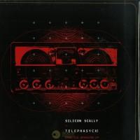 Silicon Scally / Telephasycx - Cymatics Operator EP - Rator Mute