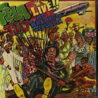 Fela Kuti - Johnny Just Drop (J.J.D.) - Knitting Factory