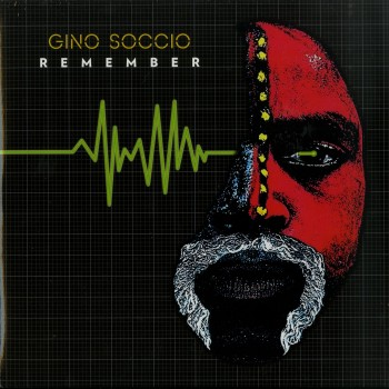 Gino Soccio – Remember / Dream On - Groovin Recordings 