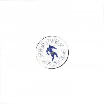 Lazare Hoche and Sam - Perfect Pushup - 180G vInyl - PERFECT 001