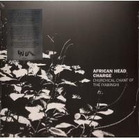 African Head Charge – Churchical Chant Of The Iyabinghi - On-U Sound