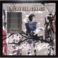African Head Charge - Voodoo Of The Godsent - On-U Sound