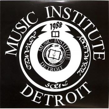 Aphrodisiac aka Alton Miller - Next Generation 2 - Music Institute Detroit