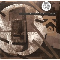Various - Kiwi Animals - Future/ Primitive Aotearoa - Strangelove Music
