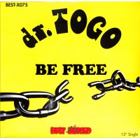 Dr Togo - Be Free - Best Record