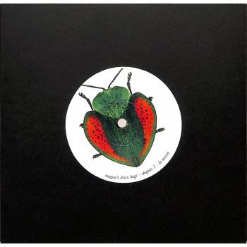 Magou - La Mosca / Do -  Magou's Disco Bugs
