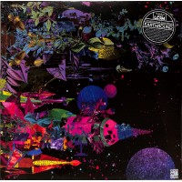 IG Culture Presents LCSM ‎– Earthbound (3LP) - Super-Sonic Jazz ‎– SSJ 09