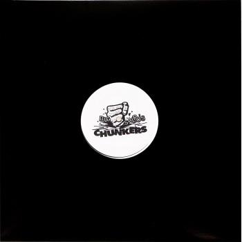 Sally C – Big Saldo's Chunker EP 001 - Big Saldo's Chunkers