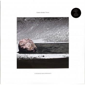 Gaston Aravelo - Terrain - A Strangely Isolated Place / ASIPV 024