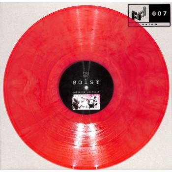 eoism – Collapse Yourself - Pulse Drift Recordings