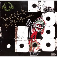 A Tribe Called Quest – We Got It From Here... Thank You 4 Your Service - Smi Epc