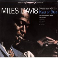 Miles Davis - Kind Of Blue - DOL