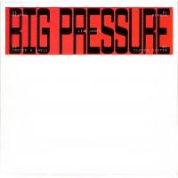 Leo James – Big Pressure - Body Language – BL005