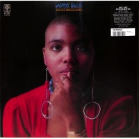 Dee Dee Bridgewater ‎– Afro Blue - Mr Bongo