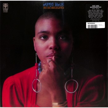 Dee Dee Bridgewater – Afro Blue - Mr Bongo