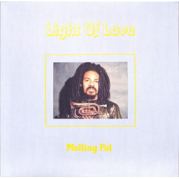 Light Of Love ‎– Melting Pot / Physical Love - Miss you