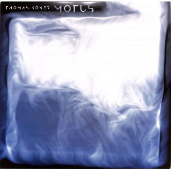 Thomas Koner - Motus - Mille Plateaux MP6