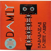 Damily - Early Years, Madagascar Cassette Archives (LP) - Bongo Joe