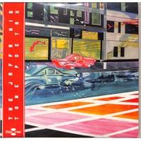 The Jaffa Kid – Tone Poetry - Deeptrax Records – DPTX-022
