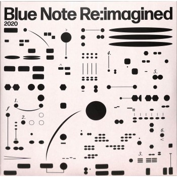 Various - Blue Note Re:imagined 2020