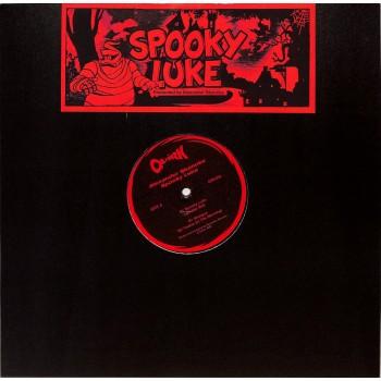 Alexander Skancke  - Spooky Luke - Quirk