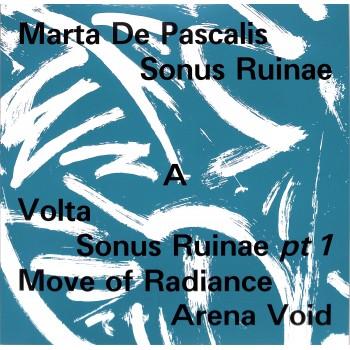 Marta De Pascalis - Sonus Ruinea -  Morphine Doser 03