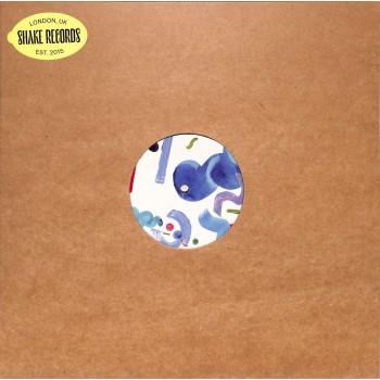 Dan Shake - We Have Love - Shake - SHAKE008