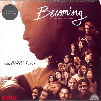 Kamasi Washington - Becoming OST - Young Turks