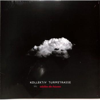 Kollektiv Turmstrasse - Rebellion Der Träumer - Connaisseur Recordings