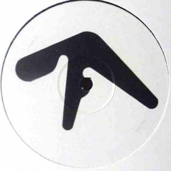 Aphex Twin ‎– Digeridoo (20th Anniversary Single Sided Special)