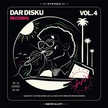 Dar Disku and Moving Still & Tjade - Dar Disku 004 - Dar Disku