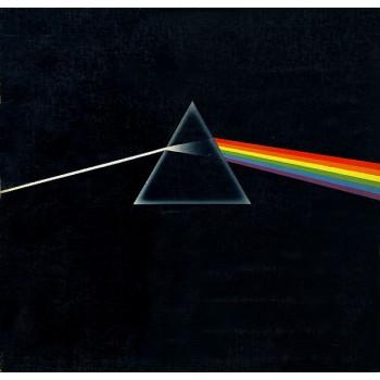 Pink Floyd – The Dark Side Of The Moon - Harvest 