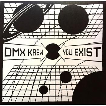 DMX Krew - You Exist - Hypercolour - HYPELP005