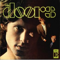 The Doors - The Doors - Elektra EKS 74007