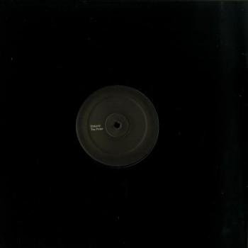 Efdemin - America / The Pulse - CURLE 016