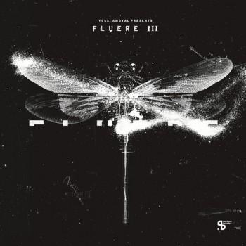 Various feat Steve O'SULLIVAN, TWO LONE SWORDSMEN - Yossi Amoyal presents Fluere III - Sushitech